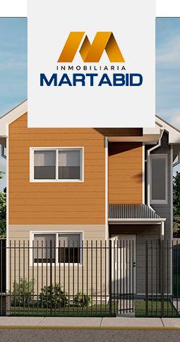 Inmobiliaria Martabid